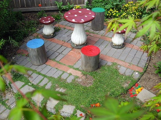 kids-playground-DIY-decoration