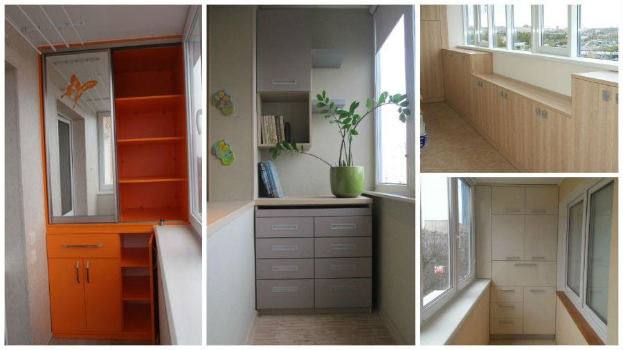 Книжный шкаф на балконе фото как красиво сделать